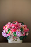 Flowerpots Stock Images
