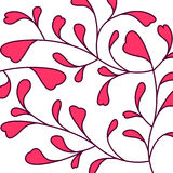 Flowers10 Ilustração Royalty Free