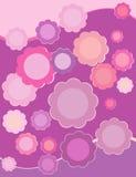 flowers Διανυσματική απεικόνιση