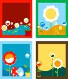 flowers Στοκ Εικόνες