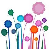 flowers Στοκ εικόνες με δικαίωμα ελεύθερης χρήσης
