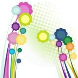 flowers Ελεύθερη απεικόνιση δικαιώματος