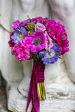 Flowers and bouquet Royalty Free Stock Images