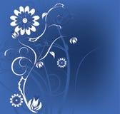 Flowers decoration Stock Image