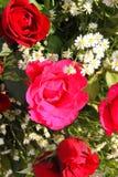 Flowers decoration Stock Photo