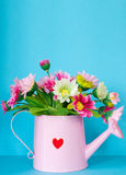 Flowers decoration Stock Photography