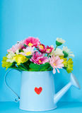 Flowers decoration Royalty Free Stock Photos