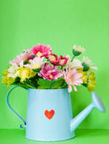 Flowers decoration Stock Photos
