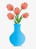 Flowers design. Stock Photo