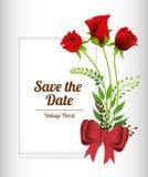 Flowers design. Royalty Free Stock Image