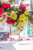 Flowers fake Royalty Free Stock Image
