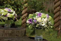 Free Flowers In The Glass Stock Images - 6594474