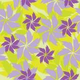 flowers seamless Arkivfoto