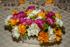 Flowers. Stock Photography