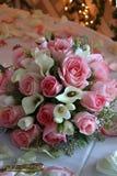 flowers wedding Στοκ Φωτογραφία