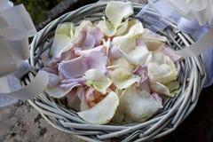 Flowers for wedding Stock Photo