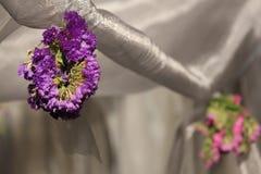 Flowers wedding Royalty Free Stock Photography