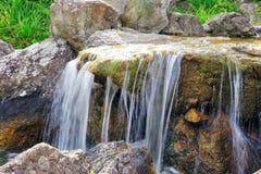 flowing Stock Afbeeldingen