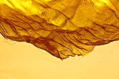 Flowing abstract background Stock Photo