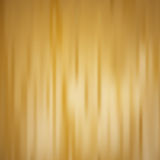 Flowing Liquid Smooth Golden Background Royalty Free Stock Photo