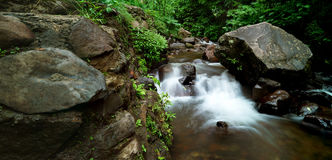 Flowing River Stock Photos