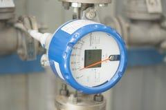 Flowmeter στοκ εικόνες