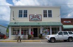 Floyd County Store - Floyd, Virginia, USA Stock Photo