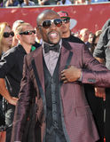 Floyd Mayweather Jr Stock Images