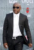 Floyd Mayweather Jr. Royalty Free Stock Photo