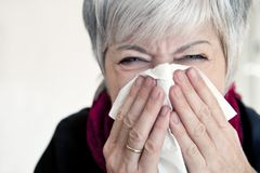 Flu Stock Photos