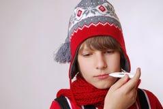 Flu Royalty Free Stock Image