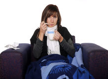 Flu Stock Images
