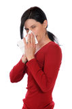 Flu Royalty Free Stock Image