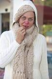 Flu epidemic Stock Photo