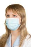 Flu protect Stock Photos