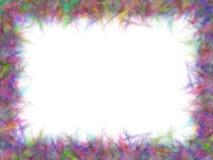 fluffig ram Arkivfoto