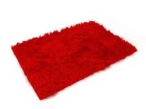 Fluffy carpet Royalty Free Stock Photos