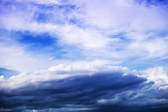 Fluffy Cloud and Atmospheric Stock Photos