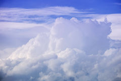 Fluffy Cloud and Atmospheric Stock Photography