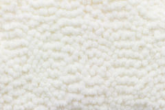 Fluffy fabric Royalty Free Stock Image