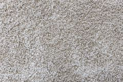 Fluffy gray carpet background and texture. Fluffy gray carpet background texture stock photos