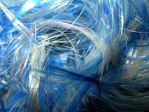 fluffy tło Fotografia Stock