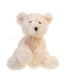 Fluffy teddy bear Royalty Free Stock Photography
