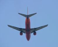 Flug Lizenzfreies Stockfoto