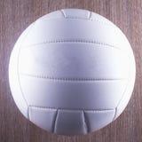 Flugball Stockbild