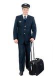 Flugbegleiter Lizenzfreie Stockfotografie