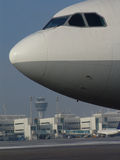 Flughafen 002 Stockfotos