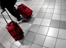 Flughafen Lizenzfreies Stockfoto