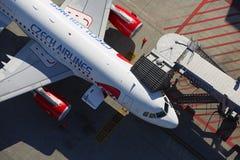 Flughafen Stockfotos