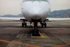 Flughafen-Ausrüstung Stockfotos